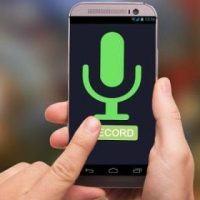 Запись телефонных разговоров и сообщений